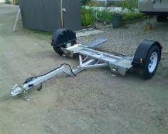 diy car tow dolly - - Yahoo Image Search Results