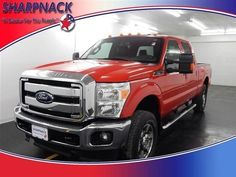 2012 Ford F250, 16,863 miles, $41,998.