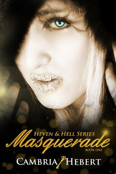 ★★ Series Review: Heven and Hell #1-4 by Cambria Hebert || pinkindle.net