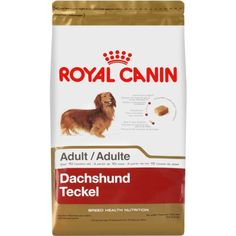 Royal Canin Dog Food. Available at Petshop411.com