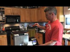 Average Joe to Modernist Cuisine Chef - Episode 5 - Xanthan Gum