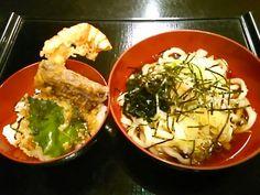 Umi no Ie/Yoshida no Udon
