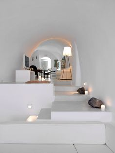 Simplicy and calm architecture design Interior Architecture, Interior And Exterior, Interior Design, Design Interiors, Greek House, Home And Deco, My Dream Home, Home Fashion, Interior Inspiration