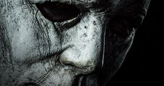 Michael Myers Returns in First Halloween 2018 Poster -- Michael Myers is ready find his sister and her family in the first look at Blumhouse's Halloween 2018. -- http://movieweb.com/halloween-movie-2018-blumhouse-poster-michael-myers/