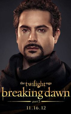 Breaking Dawn Part 2 - Amun