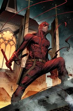 Marvel Protagonists with eponymous series. Marvel Dc Comics, Marvel Vs, Bd Comics, Marvel Heroes, Rogue Comics, Captain Marvel, Marvel Characters, Daredevil Artwork, Comic Art