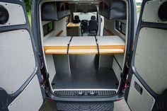Strade Bianche - Outside Van