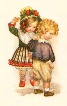 .Susan Beatrice Pearse postcard