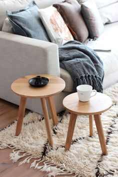 COZY UP YOUR HOME FOR FALL & WINTER + GIVE-AWAY | THE STYLE FILES
