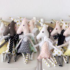 how to make a unicorn doll at http://kojo-designs.com/2016/05/diy-unicorn-dolls/