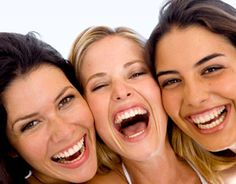 Want These 7 Benefits? You Must Laugh!