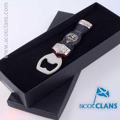 Stewart Clan Crest S