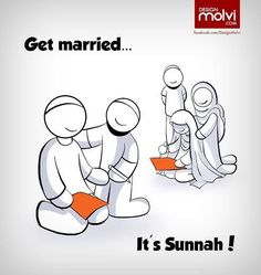 It's Sunnah..