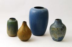 Freeforms - Nymolle Art Pottery