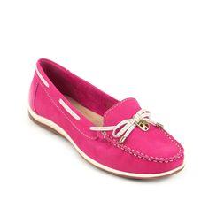 Sapato Bottero Mocassim Casual Feminino Detalhe Tope Metal Dourado Couro Pink Para dias de elegância e conforto, aPasso a Passo Onlinetem os modelos certos para você. O Sapato