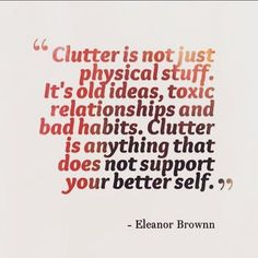 @Regrann from @stemmie1 -  #declutter #regrann  #newyearsresoloution