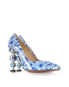 Charlotte Olympia Shoes Spring/Summer 2015 - FORZIERI