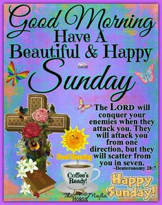 May God blessings be always Blessed Sunday Morning, Blessed Sunday Quotes, Sunday Prayer, Good Morning God Quotes, Good Morning Prayer, Good Morning Texts, Morning Blessings, Good Morning Good Night, Morning Prayers