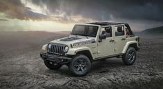 Jeep Wrangler Rubicon Recon improves off-roading even more somehow     - Roadshow Off-road enthusiasts want to ensure their vehicles are built to withstand just about everything. Its that mindset that led Jeep to create the Wrangler Rubicon Recon.  If Jeeps excellent Wrangler Rubicon isnt up to a given task the Recon probably is. With an all-new 2018 Wrangler just over the horizon Jeeps kicking off the 2017 Wrangler Farewell Tour with an upgraded Rubicon capable of making its way over some…
