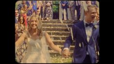 """This is """"Kathryn & Jamie, Long Version II"""" by A.Kelly Super 8 Wedding Films on Vimeo, the home for high quality videos and the people who love them. Wedding Movies, Wedding Film, One Shoulder Wedding Dress, Wedding Dresses, People, Fashion, Bride Dresses, Moda, Wedding Gowns"""