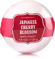 Japanese Cherry Blossom Bath Fizzy - Signature Collection - Bath & Body Works