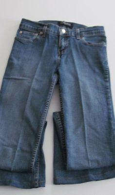 Low Rise Jeans sz 2 Stretch Jeans Premium by ReVintageBoutique