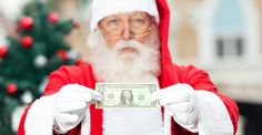 Commerce Claus: Here's what happens when a prominent scholar examines the behavioral economics of Christmas.