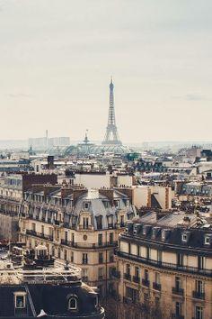 Paryż jest zawsze dobrym pomysłem :) #Paris