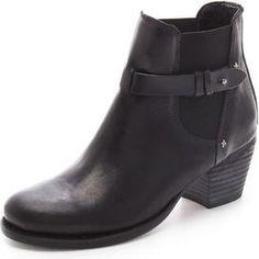 Rag & Bone Durham Boots as seen on Dakota Johnson