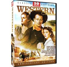 Western Movie Classics by birdwatching-bottlenose @eBay