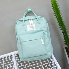 Multifunction women backpack fashion youth korean style shoulder bag laptop backpack schoolbags for teenager girls boys travel Outfit Accessories From Touchy Style Popular Backpacks, Trendy Backpacks, Girl Backpacks, School Backpacks, Modern Backpack, Best Laptop Backpack, Laptop Bags, Travel Backpack, Cute School Bags