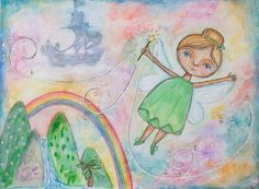 Magic of Tinkerbell