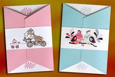 Προσκλητηρια Γαμος Βαπτιση Μαζι Playing Cards, Illustration, Wedding, Valentines Day Weddings, Illustrations, Weddings, Cards, Game Cards, Marriage