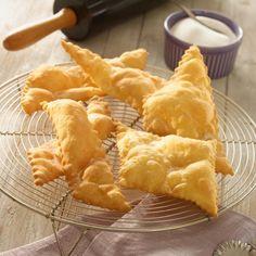 Recette de Oreillettes croustillantes à la fleur d'oranger par Francine. Découvrez notre recette de Oreillettes croustillantes à la fleur d'oranger, et toutes nos autres recettes de cuisine faciles : pizza, quiche, tarte, crêpes, Beignets & Gaufres, ...