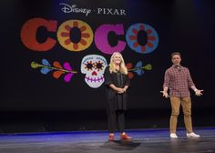 Disney•Pixar's #COCO will be a Dia de los Muertos (Day of the Dead) Film