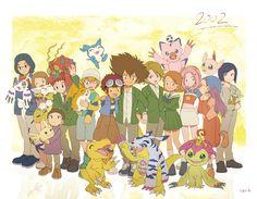 Digimon Adventure 2002