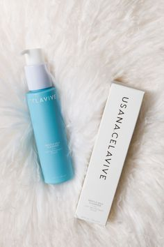 Gently remove dirt and impurities without stripping the skin of its natural moisture with this creamy, everyday cleanser. Enjoy 24 hours of rich hydration after just one use. Milk Cleanser, Face Cleanser, Beauty Regimen, Skin Care Regimen, Combination Skin, Skin Treatments, Glowing Skin, Health And Wellness, Moisturizer