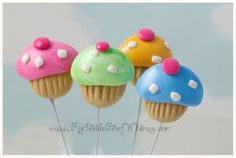 polymer clay sewing pins