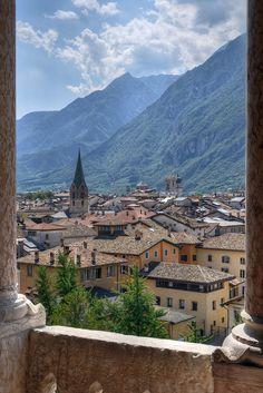 Trento - Castello del Buonconsiglio, Trento, Italy