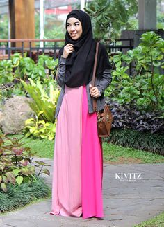 KIVITZ: Salwa Dress