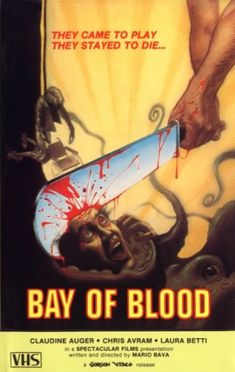 A Bay Of Blood (1971) - Review, rating and Trailer