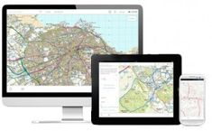 OS Maps offers free basic Ordnance Survey mapping with the option to add Explorer and Landranger through subscription. Os Maps, Ordnance Survey Maps, Free Maps, Day, Blog, Cards, Blogging, Maps, Playing Cards