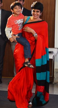 Here Are The Adorable Pictures Of TV Stars With Their Kids!