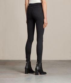 Eve Lux Jeans