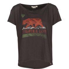 Good Thinks T- Shirt   Billabong