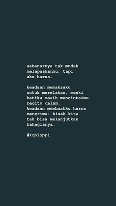 Discover recipes, home ideas, style inspiration and other ideas to try. Tired Quotes, Quotes Rindu, Story Quotes, Text Quotes, People Quotes, Mood Quotes, Quotes Lockscreen, Cinta Quotes, Wattpad Quotes