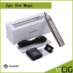 Joyetech Ego One Mega kit Ego One Mega Vaporizer Adjustable Airflow E cigarette Joye Ego One Mega