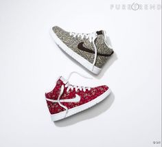 Must Have : Nike ID en version Liberty