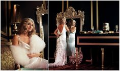Renaissance of Romance | Gloria Wong Design | Jubilee Lau Events | Jennifer Skog Photography for Today's Bride SF