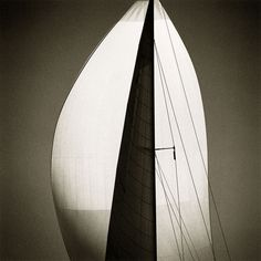 My first Pin...    I love the simplicity of Michael Kahn's photography – particularly the moments captured on the ocean along with the grace of the beautiful old J-Class yachts... #sailing